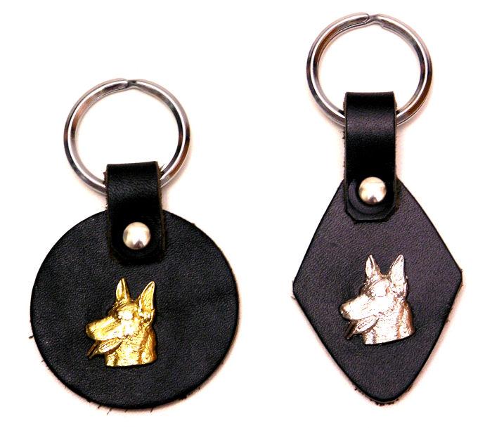 image:sleutelhanger Herder, kop